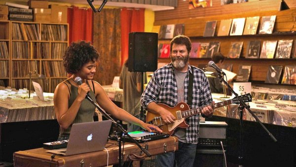 release date for Hearts Beat Loud