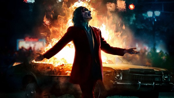 release date for Joker