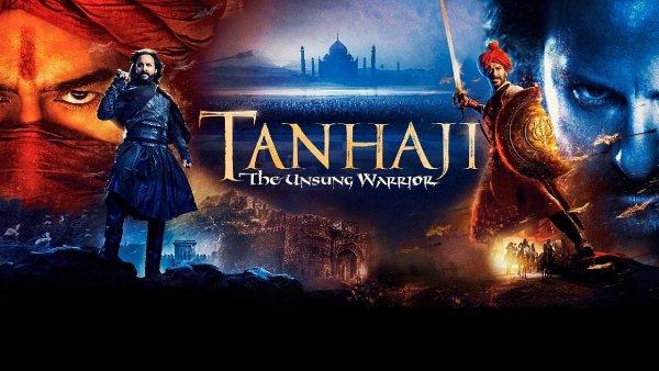 release date for Tanhaji: The Unsung Warrior