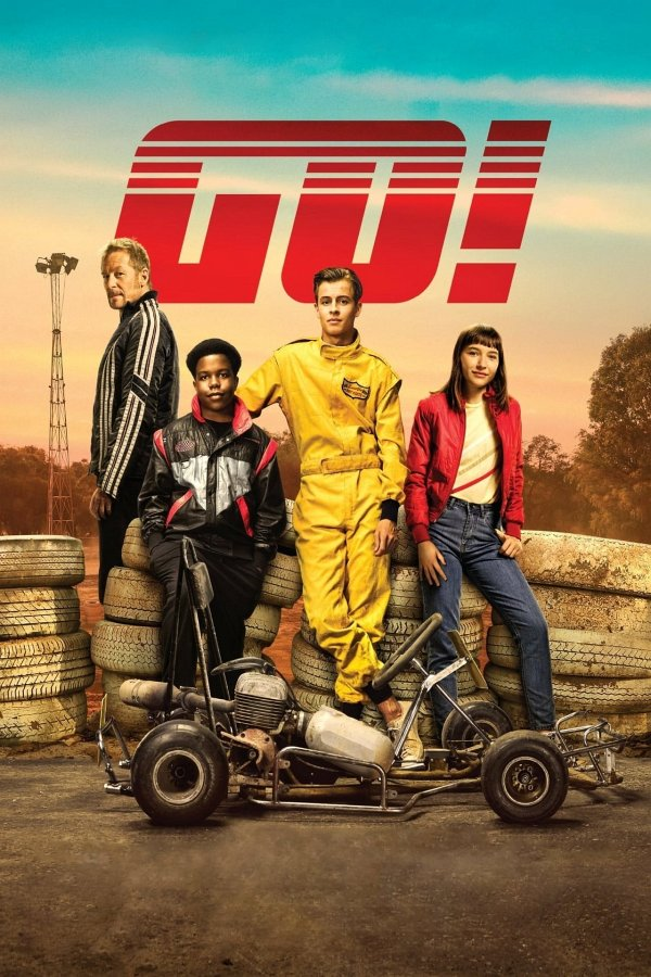 Go Karts movie poster