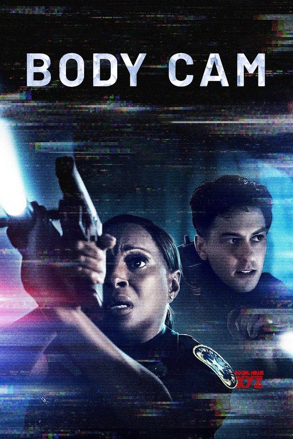 Body Cam movie poster