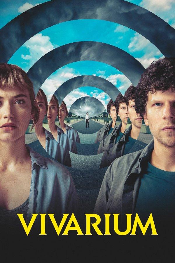 Image Result For Guardian Film Review Vivarium