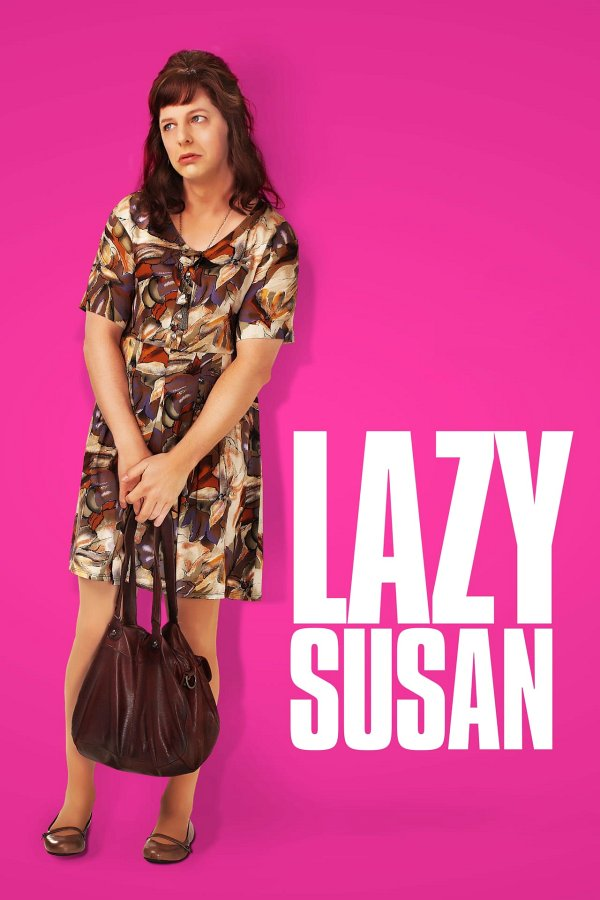 Lazy Susan movie poster