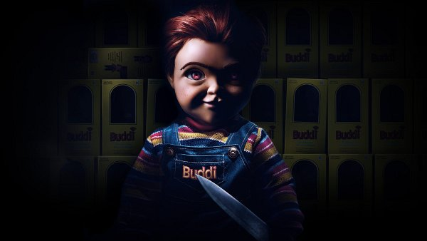 release date for Child's Play