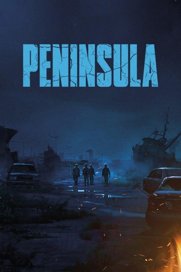 Peninsula movie poster