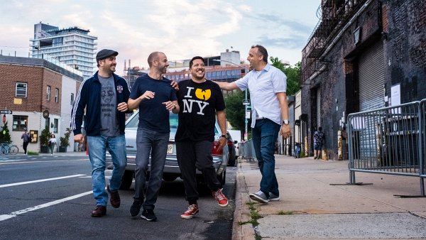 release date for Impractical Jokers: The Movie