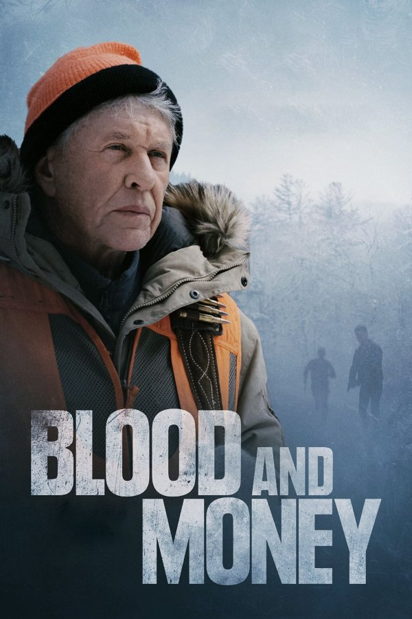 Blood and Money movie poster
