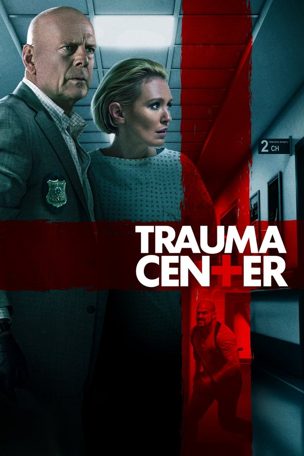 Trauma Center movie poster