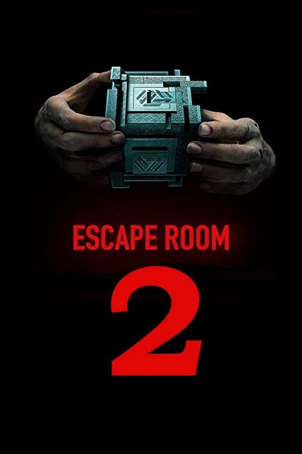 Escape Room 2 movie poster