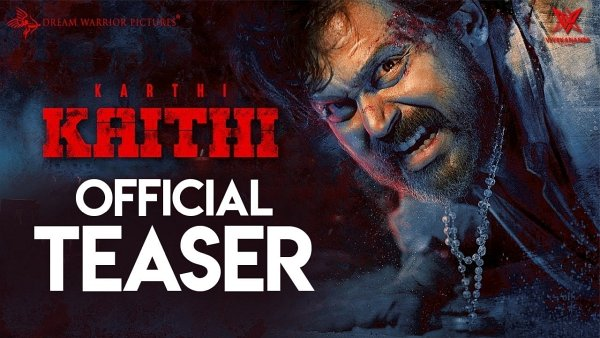 release date for Kaithi